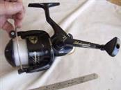 SHAKESPEARE FISHING Fishing Rod & Reel TIGER SPINNING ROD AND REEL